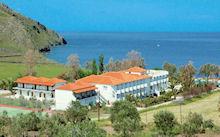 Foto Hotel Aphrodite in Molyvos ( Lesbos)